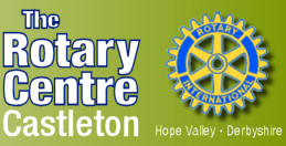 Rotary Centre, Castleton, Hope Valley, Derbyshire